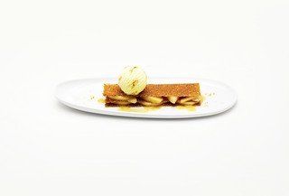 Mille-feuilles nougatine | by studio mixture