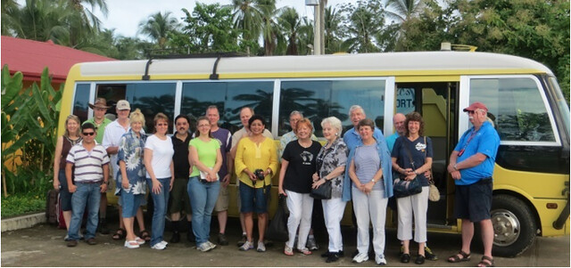 Panama Relocation Service