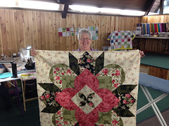 Quilt Retreat Spring 2013-16