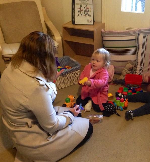 Laurel Tree House childcare centre