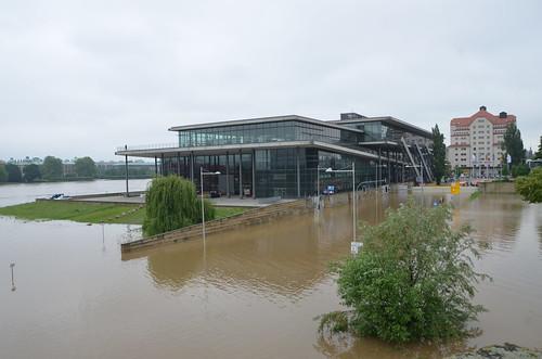 9024274274 28cdb3bd87 Elbehochwasser   Juni 2013