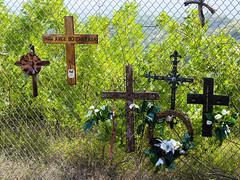 Devil's Backbone Memorial
