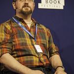 Stuart MacBride   The Aberdonian crime writer shares his latest gruesome plot © Robin Mair