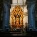 Spot on at the Sanctuary of Nossa Senhora dos Remédios
