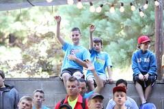 JH Summer Camp 2013-15