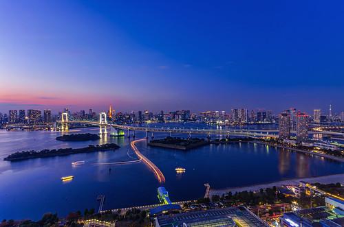 city nightphotography japan night landscape tokyo twilight cityscape nightscape pentax tokyotower 東京 夜景 東京タワー tokyobay rainbowbridge k5 レインボーブリッジ 東京スカイツリー tokyoskytree pentaxk5