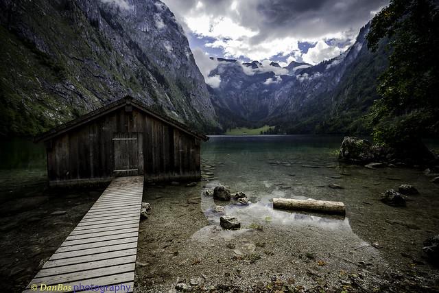 Obersee - Bayern