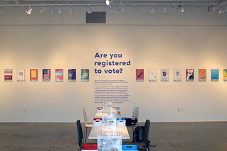 GOTV-Exhibition_20 | by AIGA St. Louis Chapter