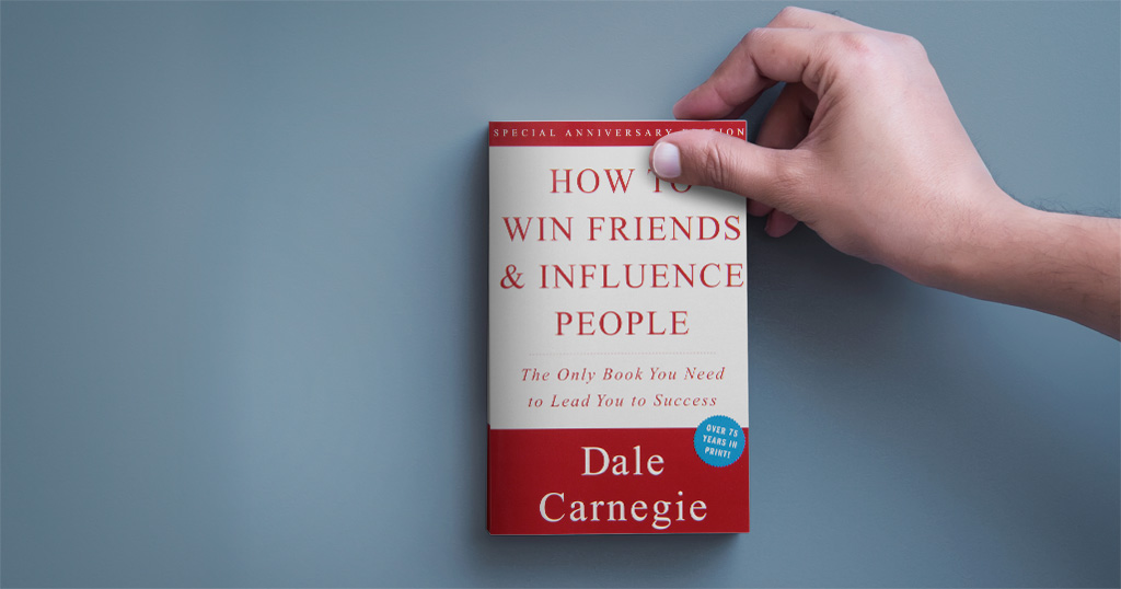 Image result for dale carnegie