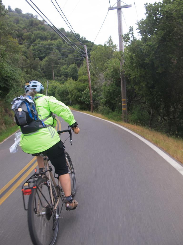 Bay Area Bike Rides The Tiburon Loop