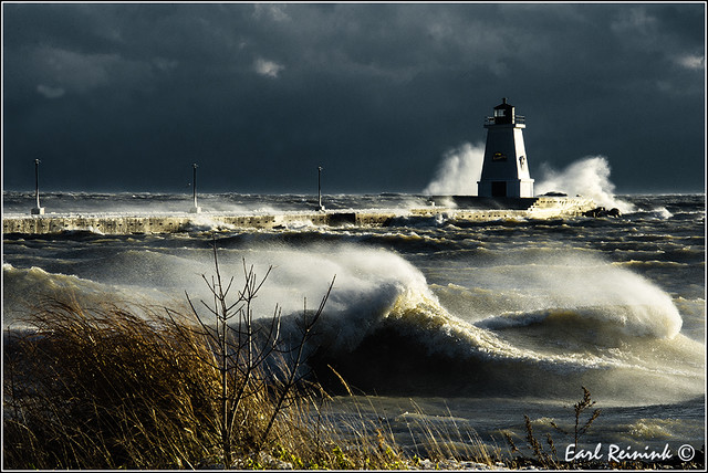 Another Stormy day