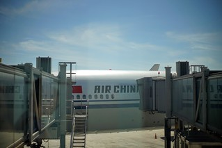 Air China B777 | by Cedric Sam