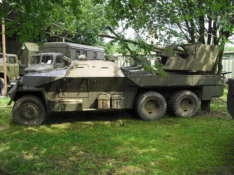 Praga PLDvK 5