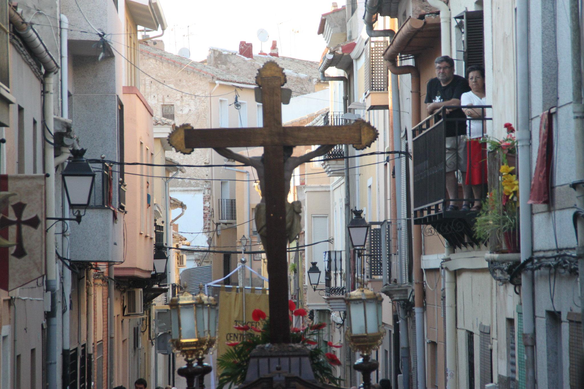 (2015-06-26) - Vía Crucis bajada - Javier Romero Ripoll  (248)