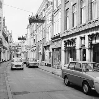 Bill Aplin: The Hague in 1967