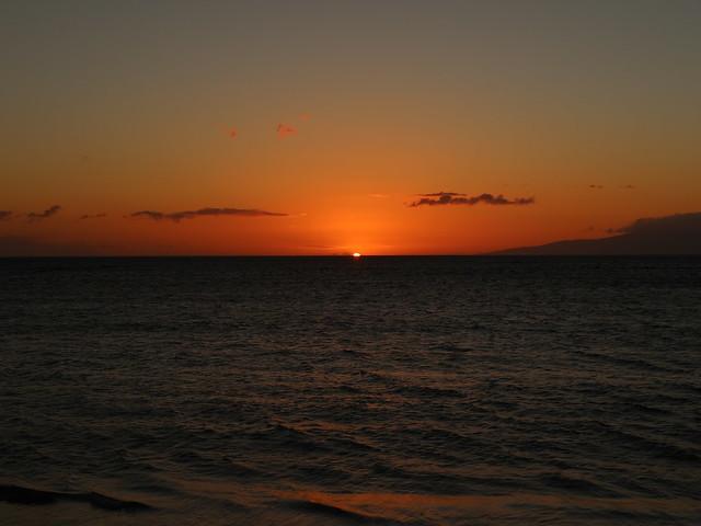 1 Mellow Sunset