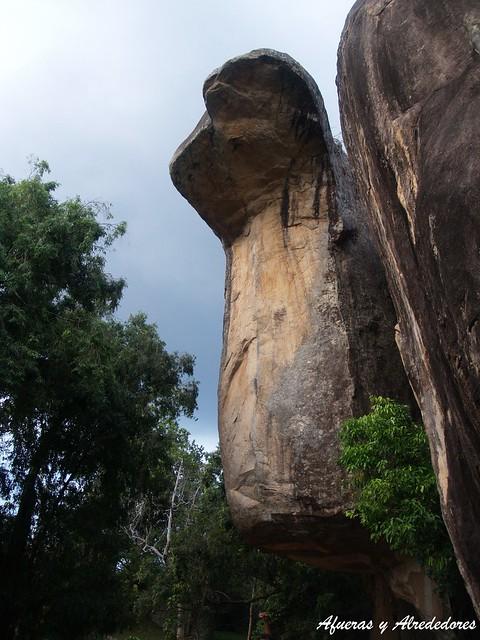 Roca de la Cobra / Cobra's Rock