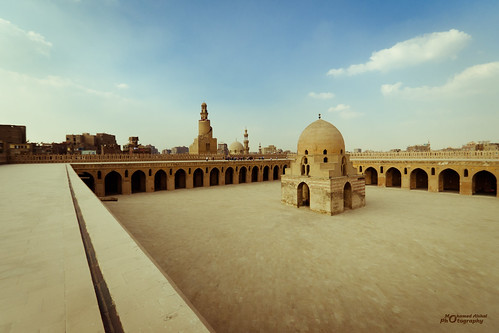 architecture landscape photography egypt cairo islamic