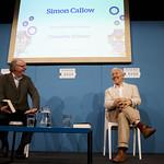 Simon Callow   Callow reveals an actor's insights into the highly complex artist, Orson Welles © Helen Jones