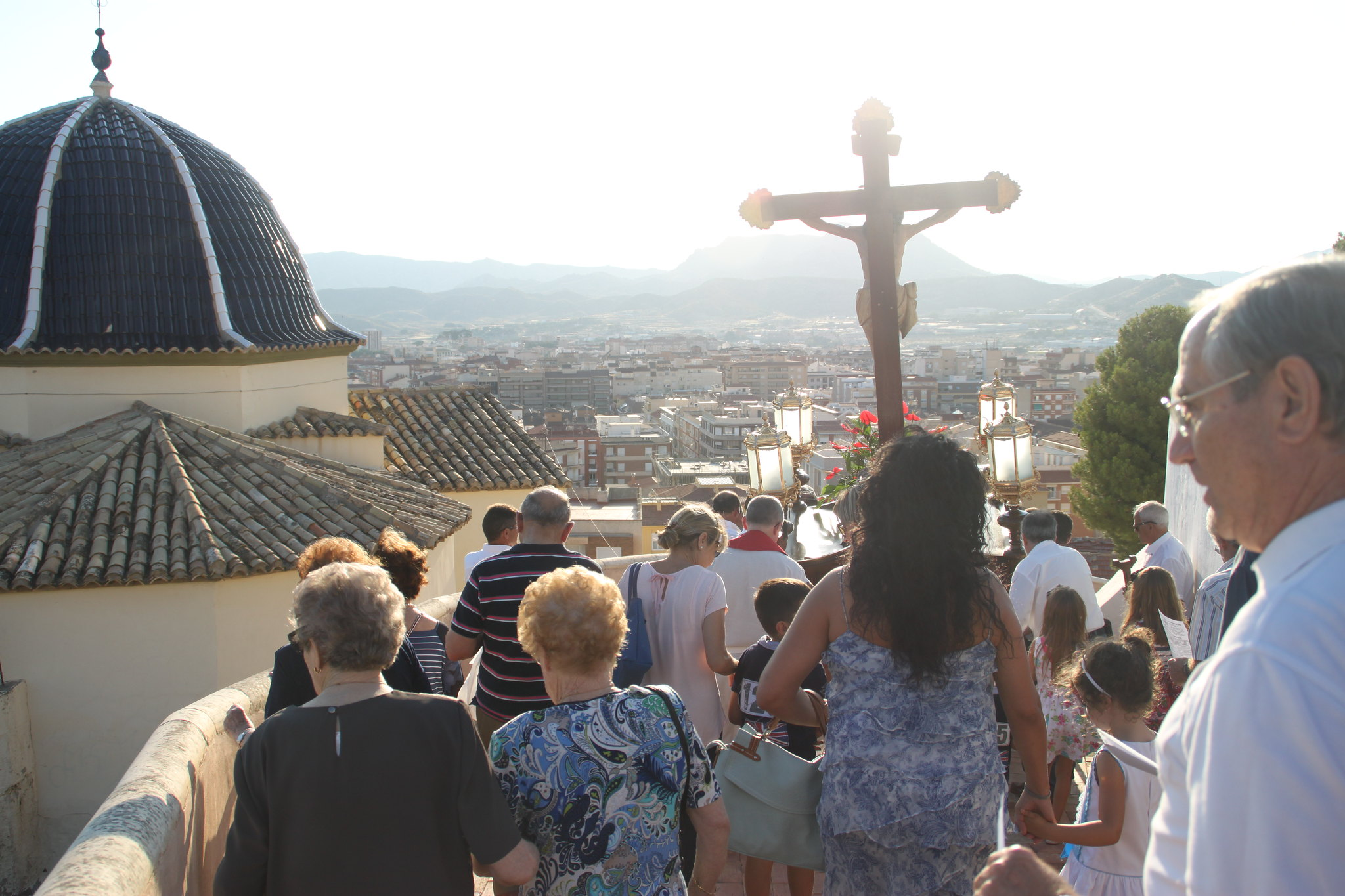 (2015-06-26) - Vía Crucis bajada - Javier Romero Ripoll  (137)