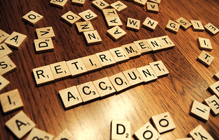 Retirement Account | by Got Credit