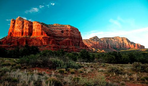 arizona best blue exploration minoltamaxxumlens mountains oldlenses park red sky slta77v sony sun unitedstates walking yavapaicounty zoomxiaf28105 2012