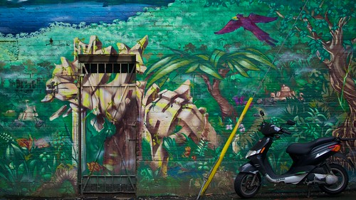 Urban art | by Hub☺