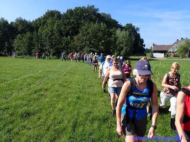 2016-09-07     Rondje - Nijkerk   SOP 25 Km (53)