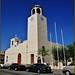 Iglesia Nuestra Señora de Loreto y La Sagrada Familia, Sonoyta,Estado de Sonora,México