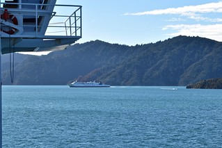 Interislander | by ndimmock