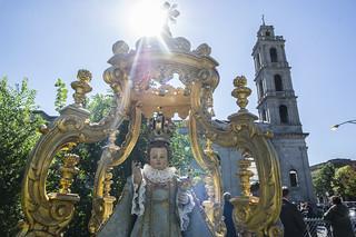 Save The Shrine - One Year Anniversary Mass and Rally #012