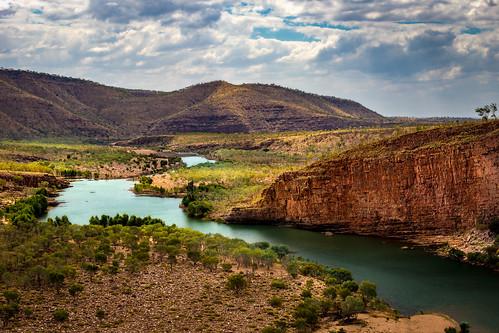 australianoutback elquestro kimberleys pentacostriver gorge redrocks river westernaustralia