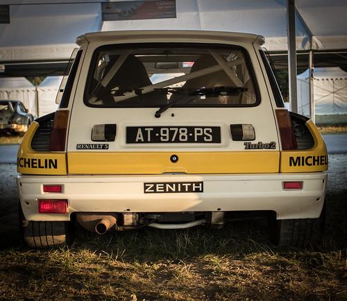 Renault 5 Turbo 2 Groupe B | by Photomgraphy - Thomas BRETON