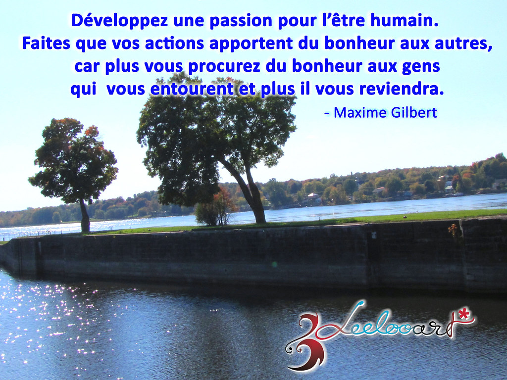 Citation Credit Photo Modalisa Citation De Gratitude Ph Flickr