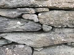 Rock work