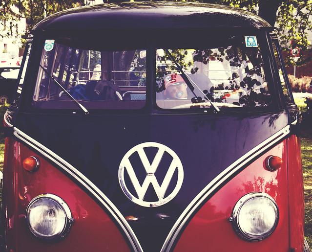 VW Käfertreffen 2013 - Eggenburg