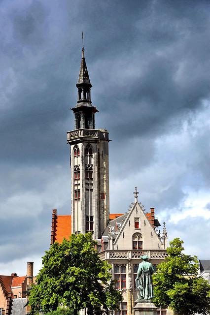 Church of Jan van Eyckplein
