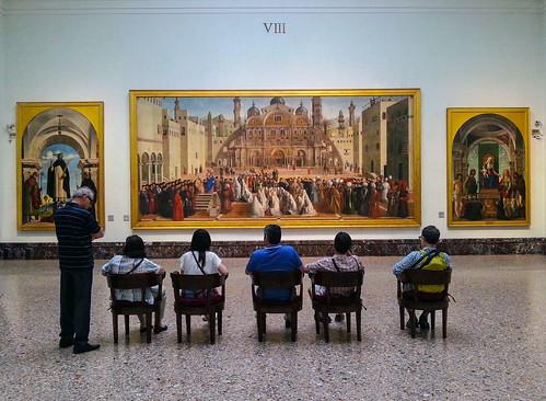 forastico milano lombardia pinacotecadibrera pinacoteca brera quadro stendhal