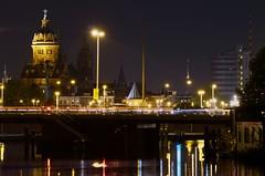 Goodnight Amsterdam
