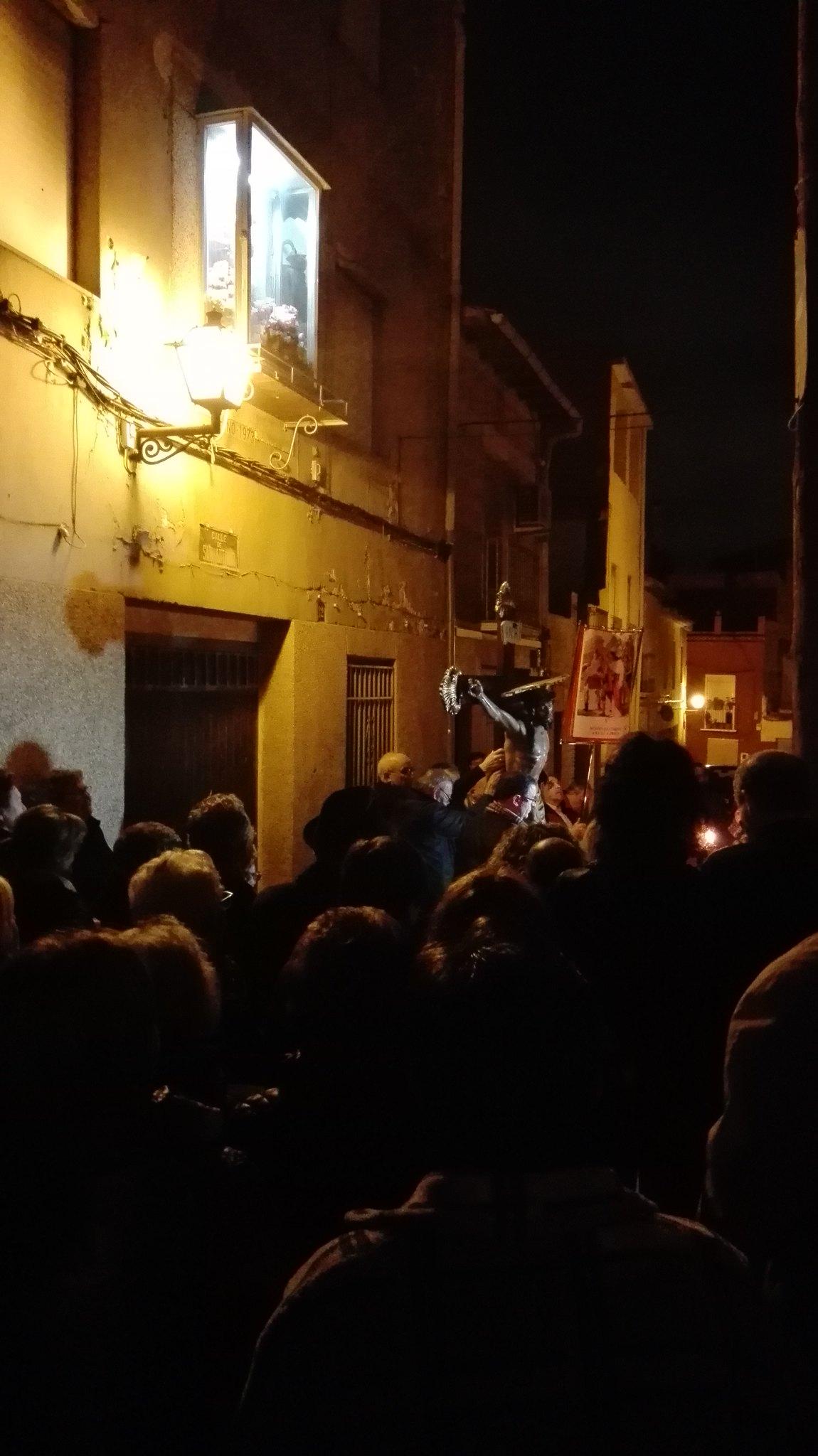 (2016-03-18) - VII Vía Crucis nocturno - Javier Romero Ripoll (008)
