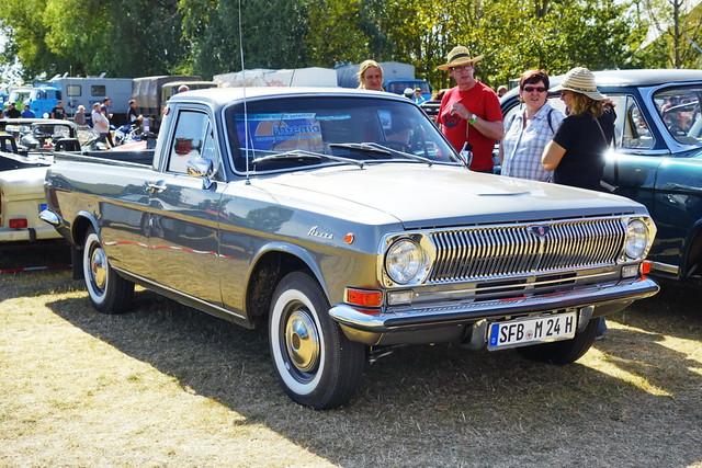 Wolga M24 Pickup 3.9.2016 3484