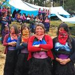 Zapatista-Frauen