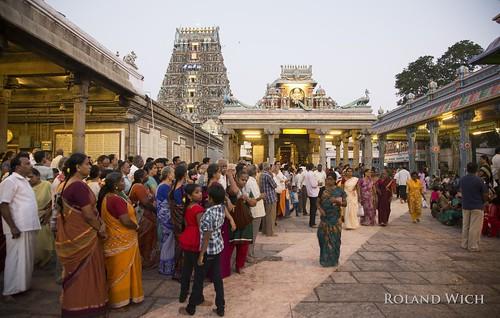 Chennai - Arulmigu Kapaleeswarar Temple | by Rolandito.