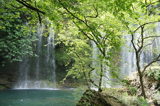 Kursunlu Waterfalls | by Effervescing Elephant