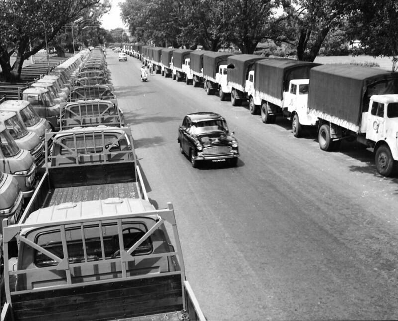 1971 Bengladesh