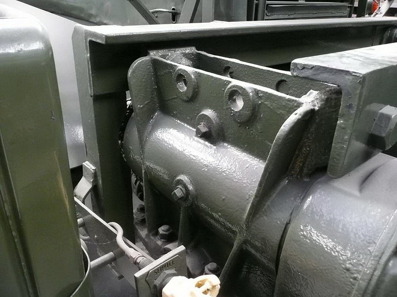 Mack NO 7.5 tons 6