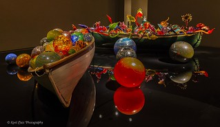 Glass Art   by Kool Cats Photography over 12 Million Views