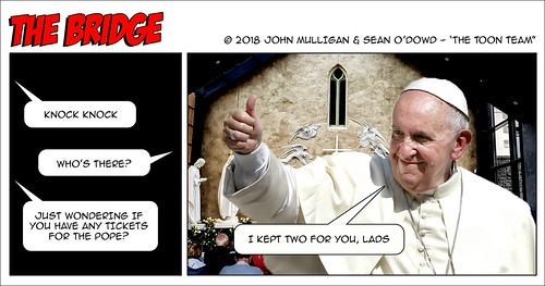 Pope---tickets | by Real Group Photos
