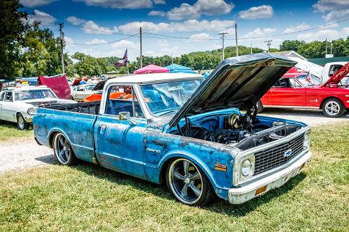 truck chevy digitialidiot ©allrightsreserved