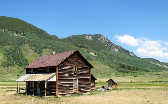 Cold Spring Ranch